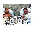 Calme-toi c'est qu'un film ! S01E21 Calme-toi c'est que Sly & Arnie !