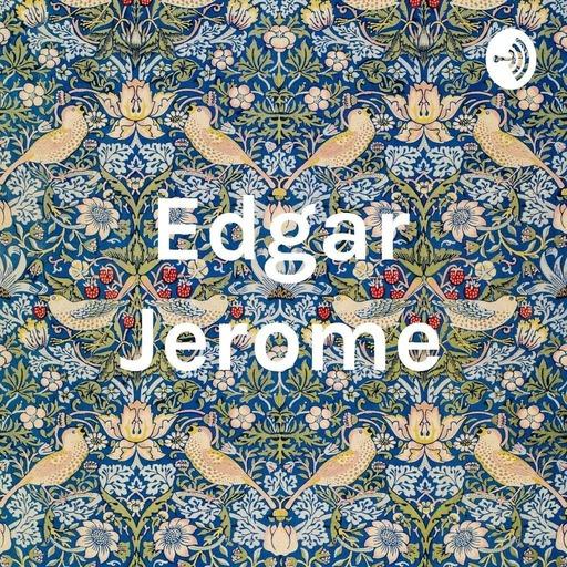 Edgar Jerome