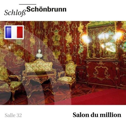 32 - Salon du million