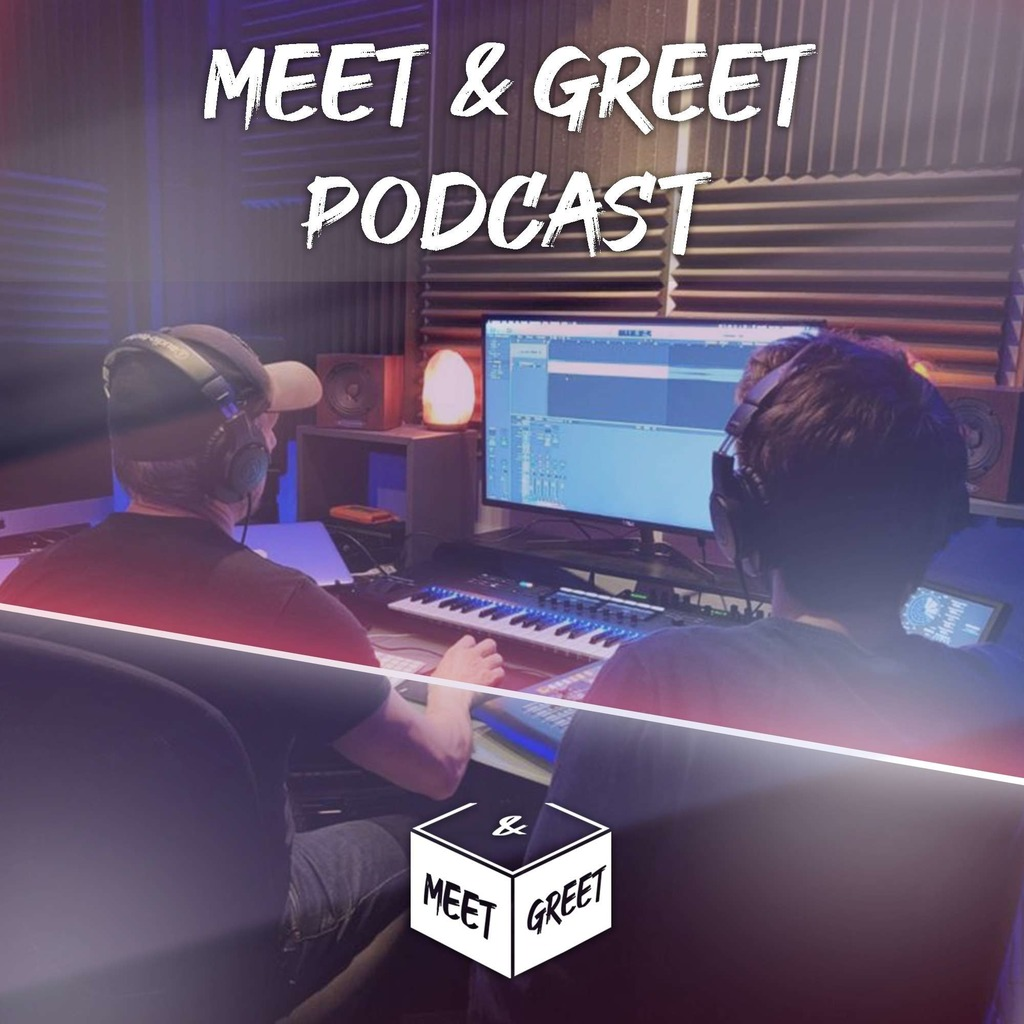 Meet & Greet Podcast