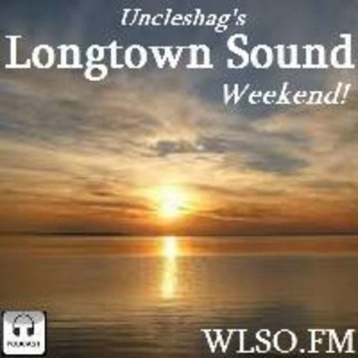Longtown Sound 1789 Weekend!