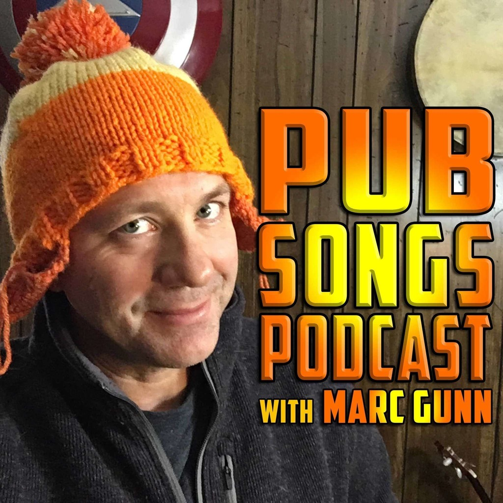 PUB SONGS & STORIES