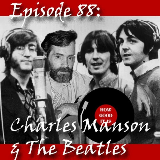 88–Manson and the White Album