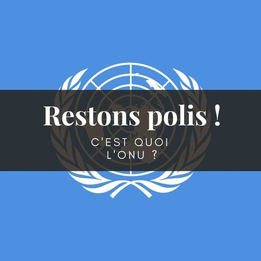 Ep. 33 : C'est quoi l'ONU ?