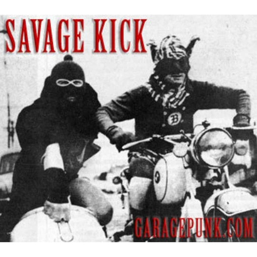 Savage Kick #49