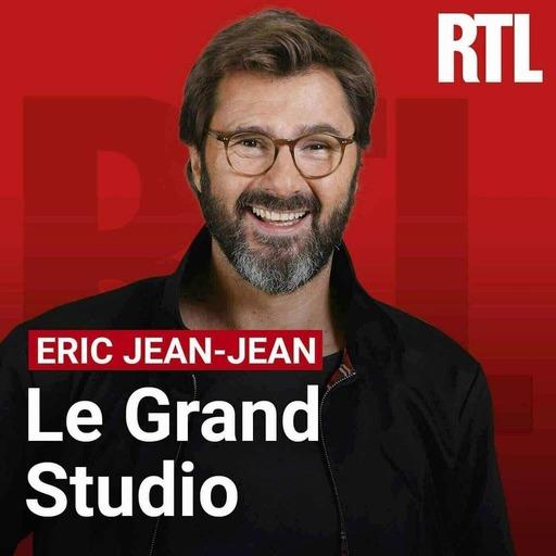 "Benjamin Biolay en concert dans ""Le Grand Studio RTL"""
