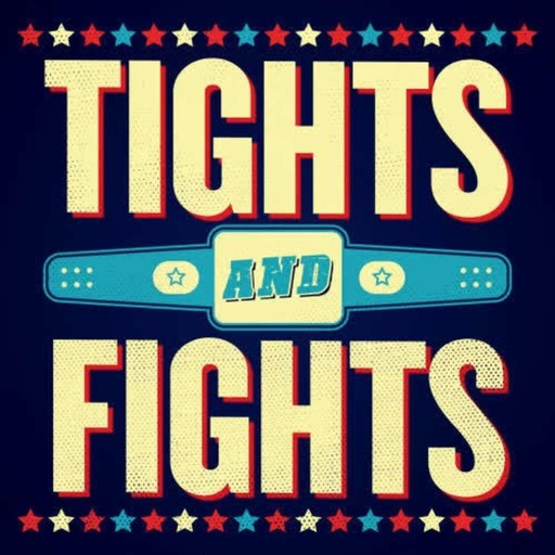 Tights and Fights Ep. 154: Drag, life and wrestling w/ The Nobodies