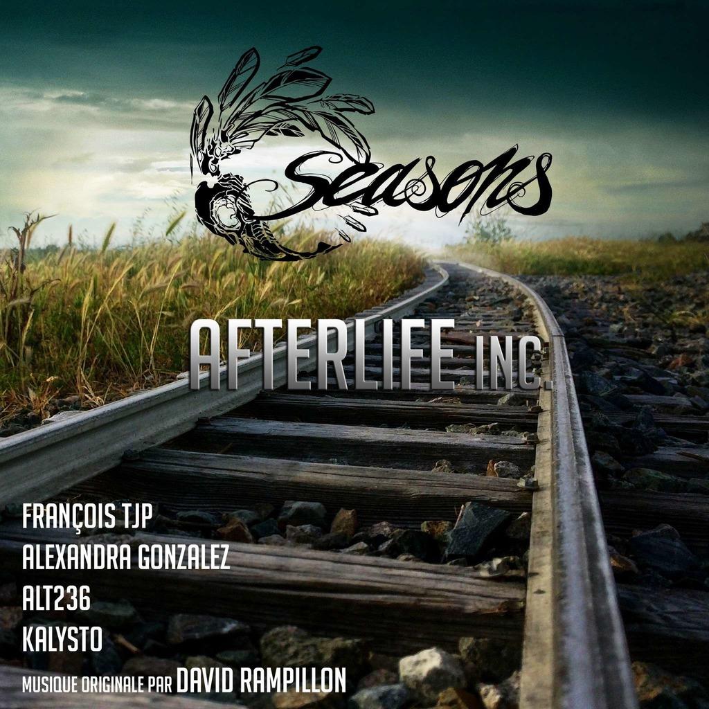 Seasons - AfterLife Inc.