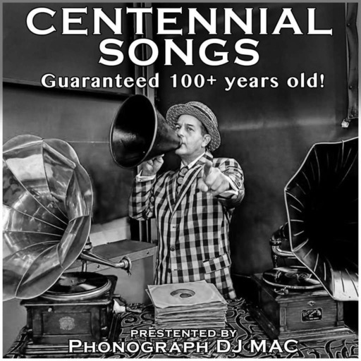 CS60 - Oh How Van & Schenck Could Sing! from May 19, 2019