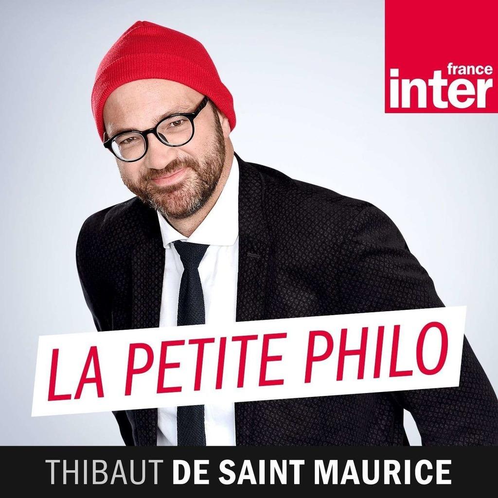 La Petite Philo de Thibaut de Saint-Maurice
