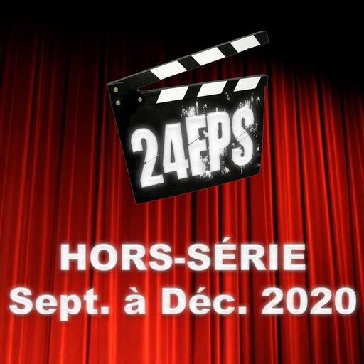 24FPS HS Septembre - Décembre 2020