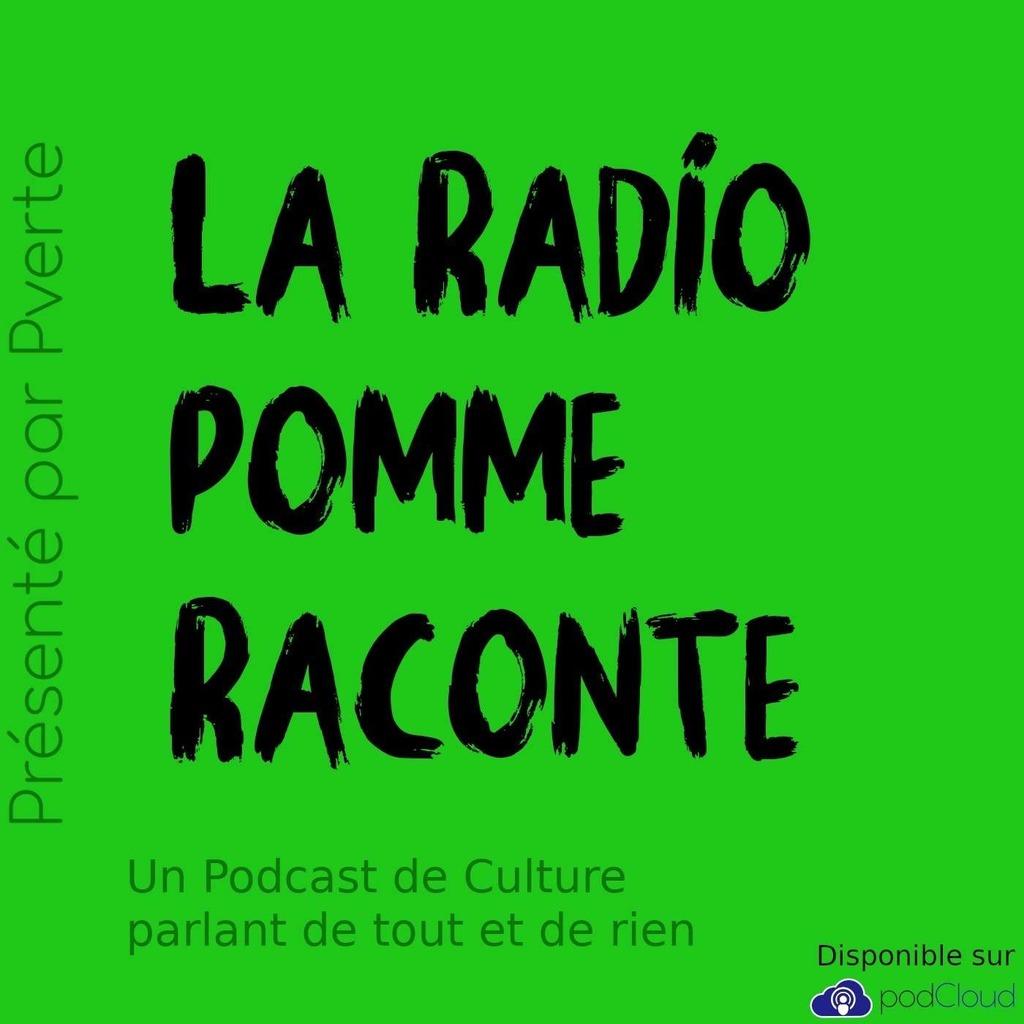 Radio Pomme
