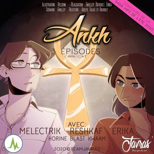ANKH - Episode 1.mp3