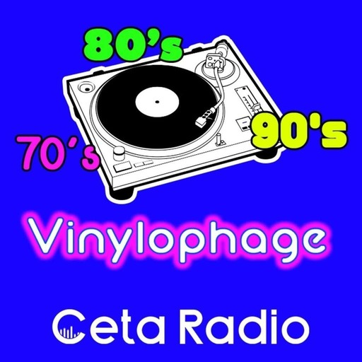 Vinylophage