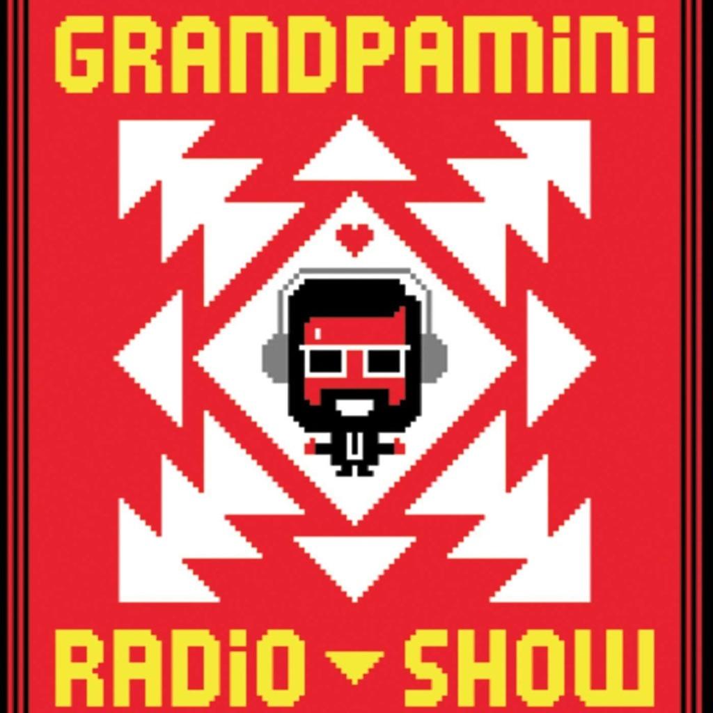 Grandpamini Radio Show