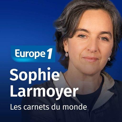 Les Carnets du monde - 13.09.2020