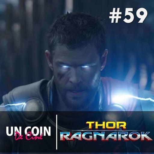#59 - Thor Ragnarok