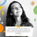 Prends-en d'la graine #21 Emeline - Passion pour la danse et troubles du comportement alimentaire