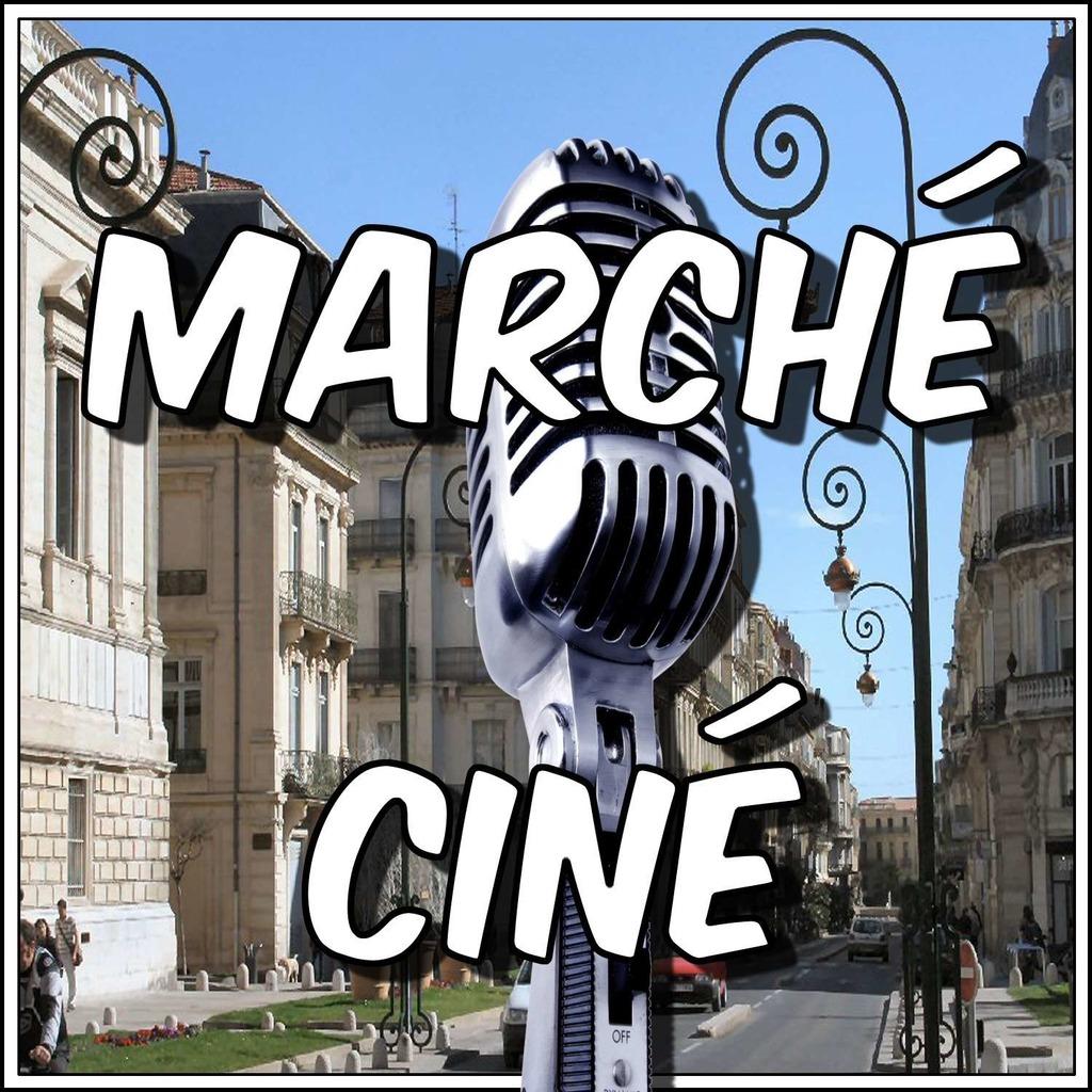 Marché Ciné