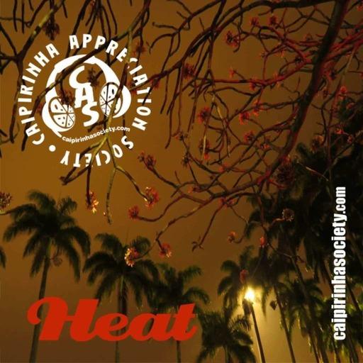 CAS 340   Heat