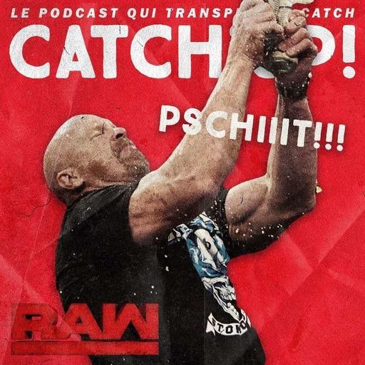 Catch'up! WWE Raw du 9 septembre 2019 — Un Raw bien secoué