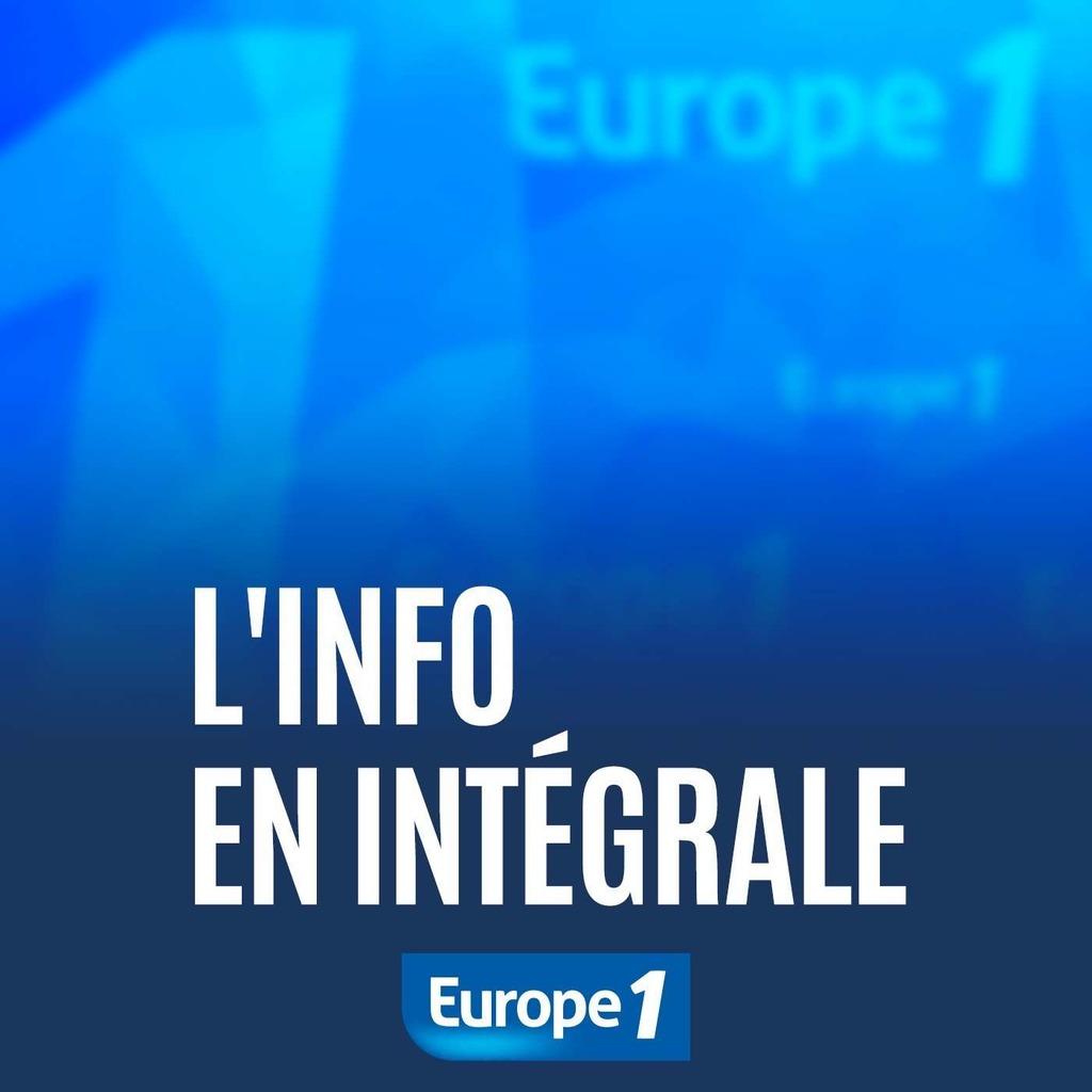 L'info en intégrale - Europe 1