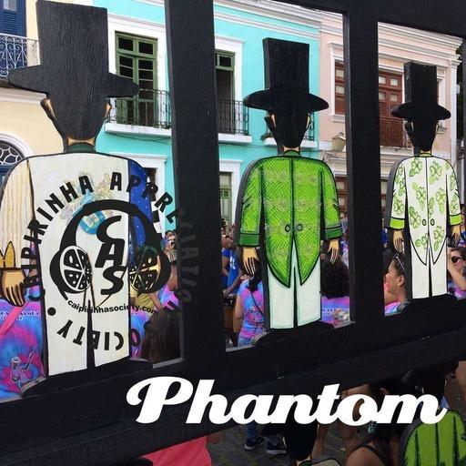 CAS 480 | Phantom