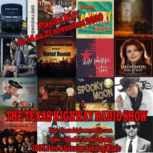 Texas Highway Radio Show N°47.mp3