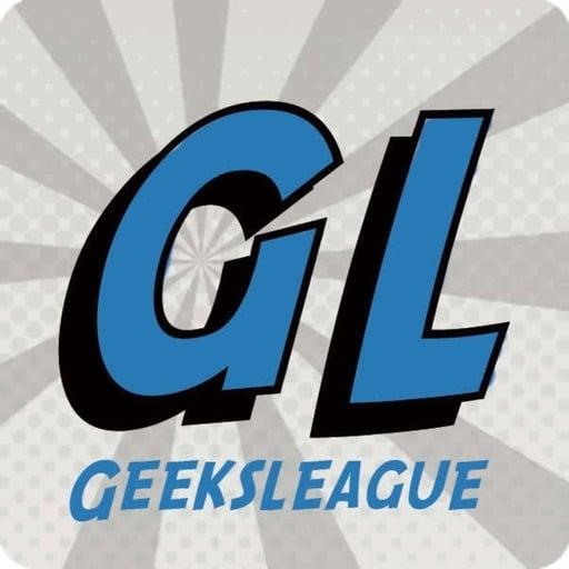 Geeksleague n°219 du 15/05/21 - Geeksleague 219, Les grottes des barbus .feat Babozor (134min)