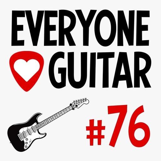 Adam Shoenfeld Interview - Guitarist, Keith Urban, Tim McGraw, Big & Rich - Everyone Loves Guitar #76