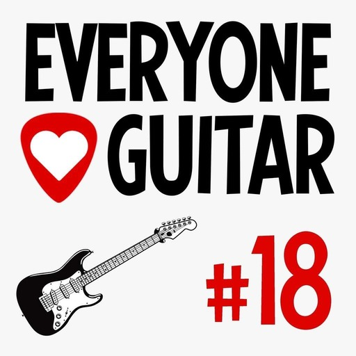 Blake Wrinn Interview - Studio & Touring Guitarist - Everyone Loves Guitar #18