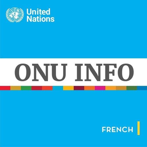 🎙️ Bulletin ONU Info du 24 juillet 2020