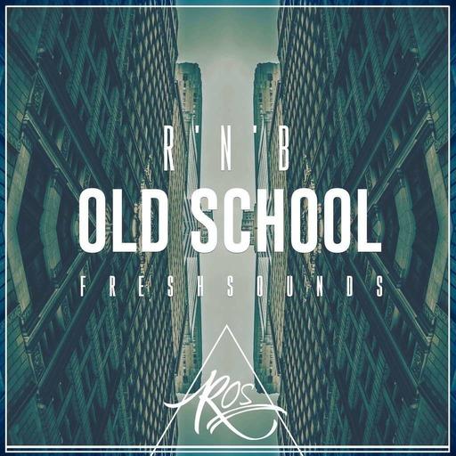 DJ ROS - R'N'B Old School FreshSounds Vol1