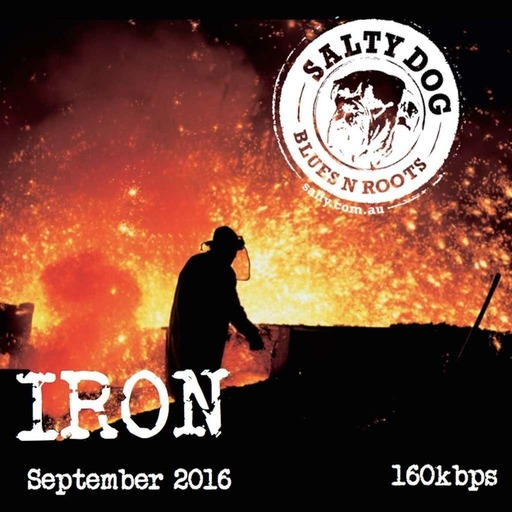 IRON Blues N Roots - Salty Dog (September 2016)