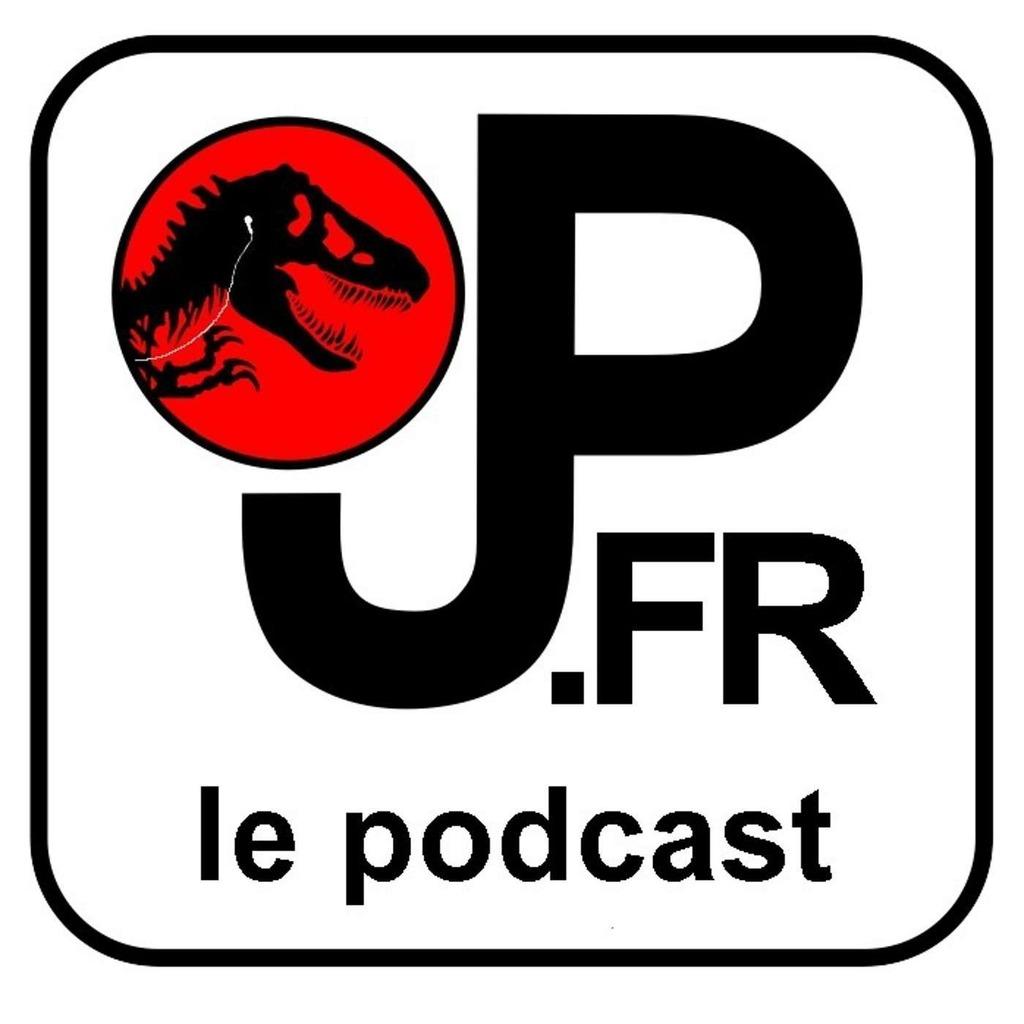 Jurassic Park .FR - le podcast