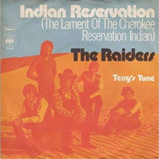 61--Indian Reservation (The Lament of the Cherokee Indian)