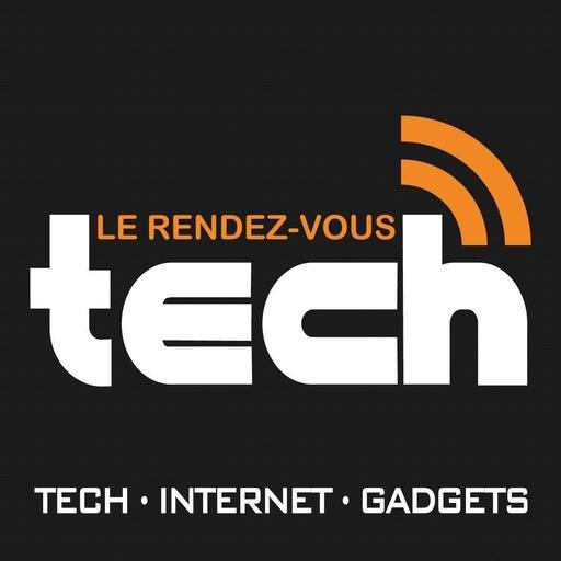 Le Rendez-vous Tech 141 - Grands sauts et AppleWatches