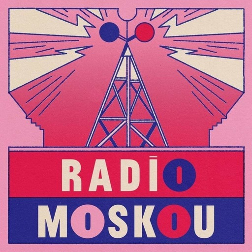 Radio Moskou