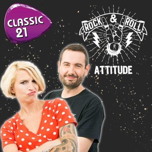 Rock and Roll Attitude - L'univers de la science en musique 2/5 : Kraftwerk – Computer Love - 01/12/2020