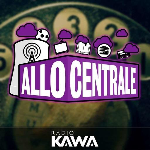 Podcast – RadioKawa-Allô Centrale – Galerie Arludik sept. 2014