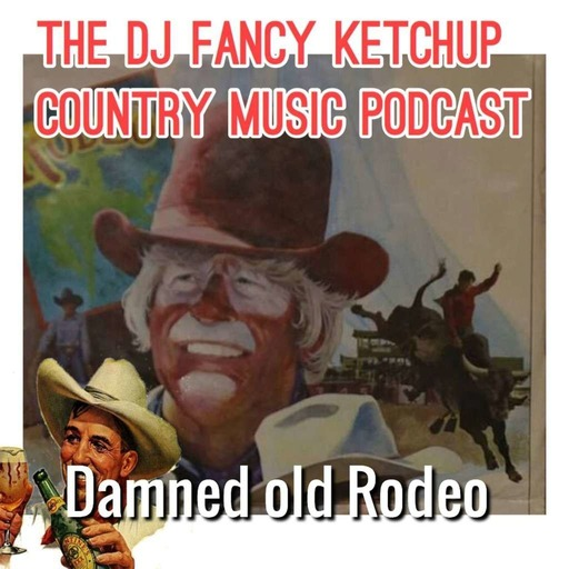 Episode 24: Damned Old Rodeo