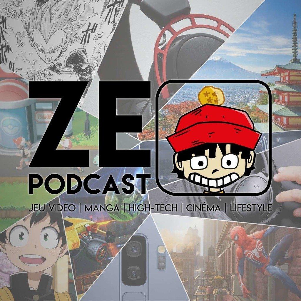 Blog jeux vidéo, cinéma, mangas …