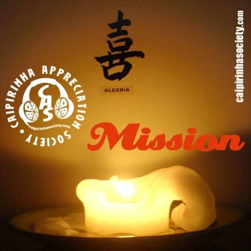 CAS 274 | Mission