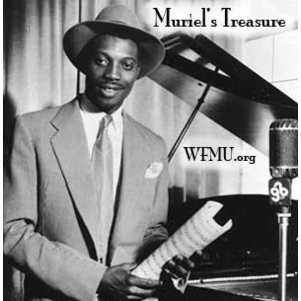 Muriel's Treasure with Irwin | WFMU