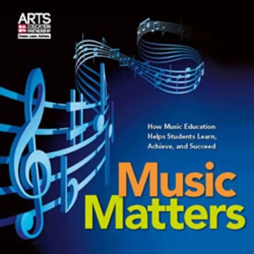 048- A Conversation with Director of the Arts Education Partnership (AEP) Dr. Jane Best and Executive Director of the National Association for Elementary School Principals (NAESP) Dr. Earl Franks (The 2018 NAMM Show Series)