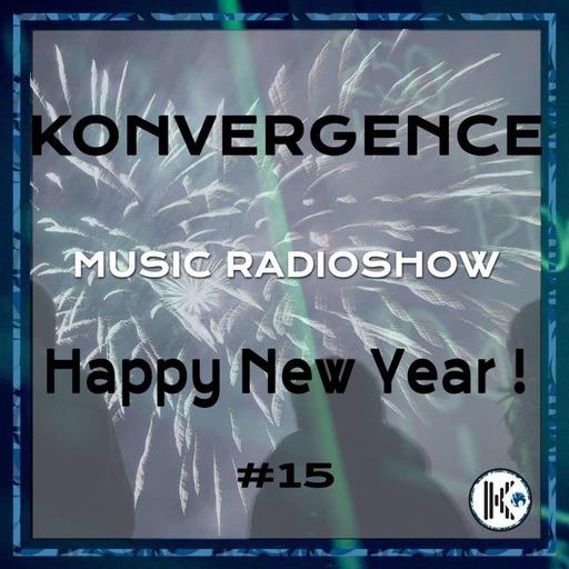 Konvergence #15 Happy New Year !.mp3