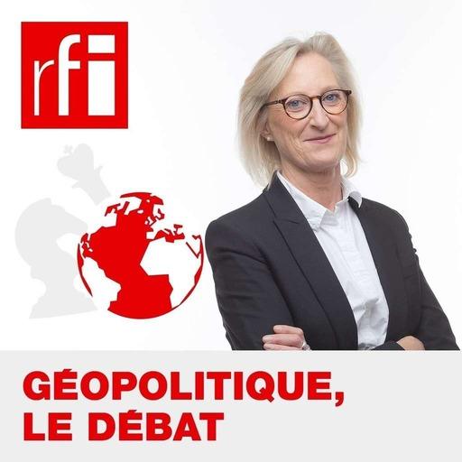 Géopolitique, le débat - Indo-Pacifique: le concept est-il durable?