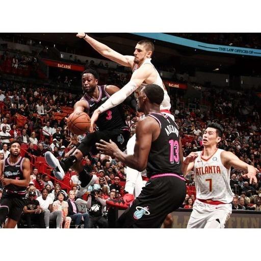 Episode 9 : Miami joue le tanking, défaite historique pour les Lakers et Toronto encore solide