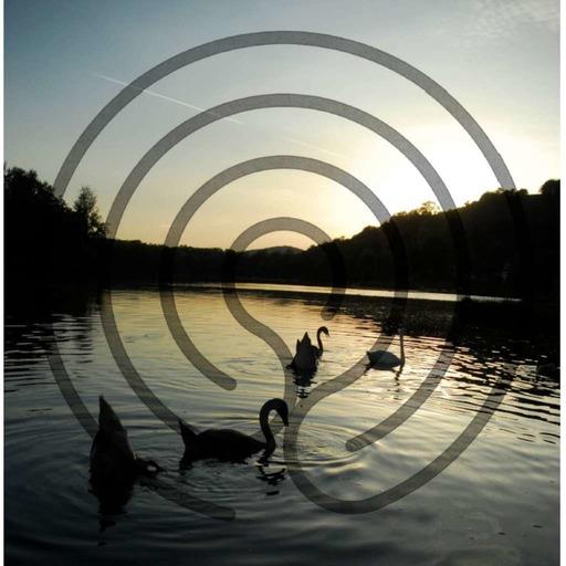 Méditation labyrinthique pour le soir