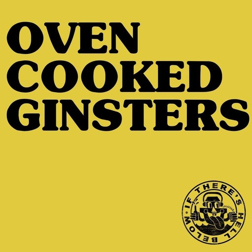 Oven Cooked Ginsters